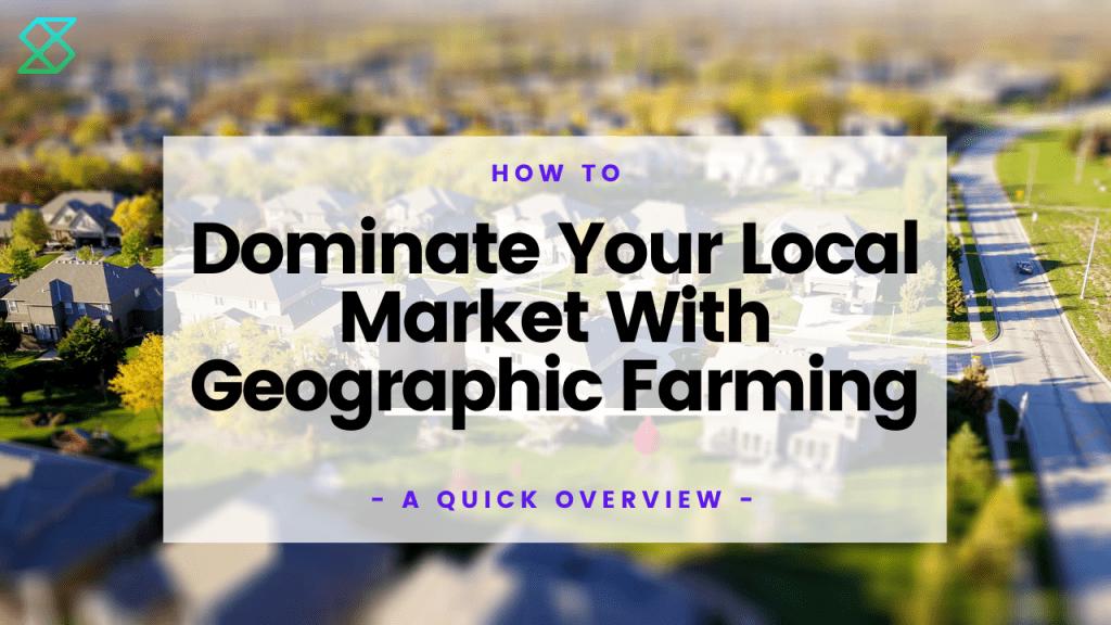 geo farming